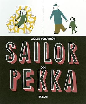 Sailor & Pekka